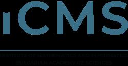 International Center for Mathematical Sciences (ICMS – Sofia) Logo